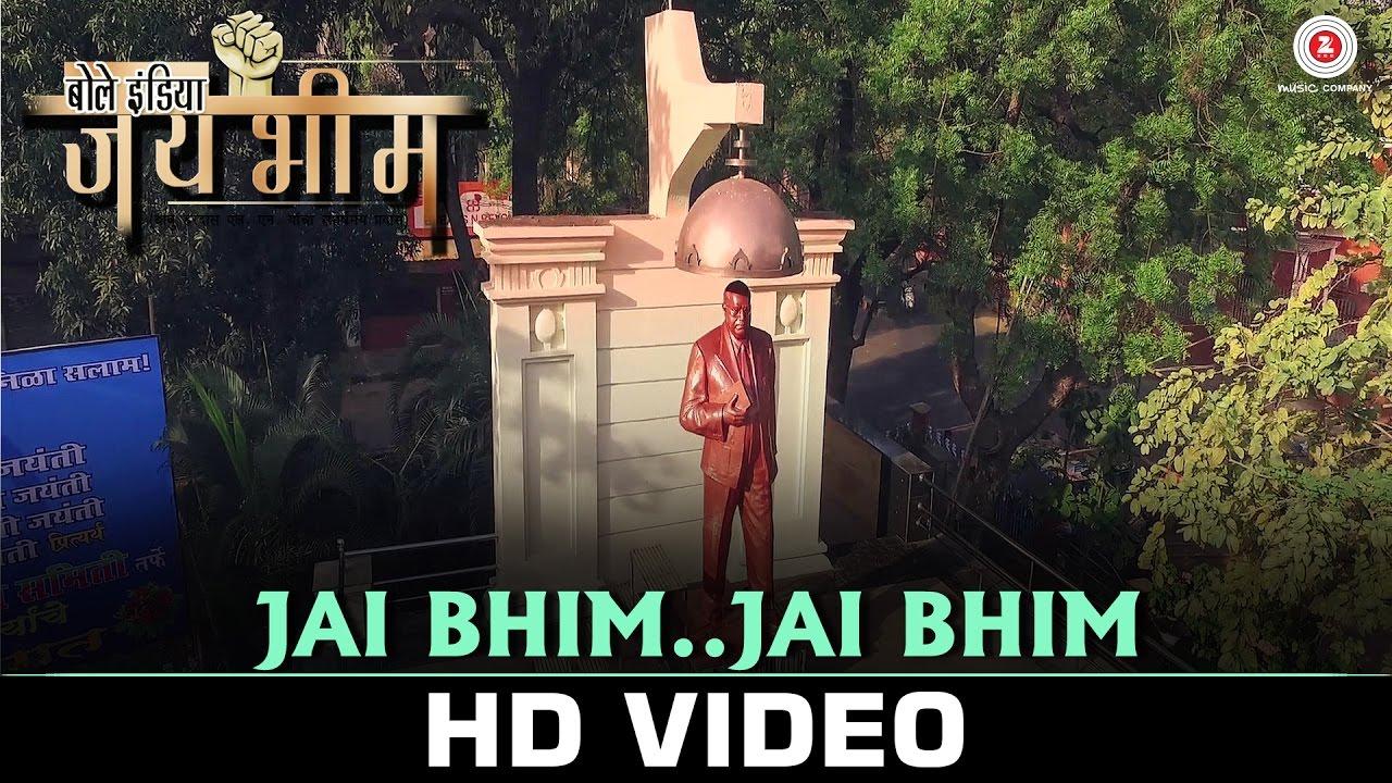 Jai Bhim  Jai Bhim   Bole India Jai Bhim   Vijay Gite & Nataliya Kozhenova    Javed Ali