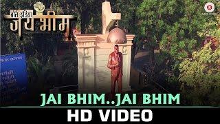 Jai Bhim..Jai Bhim | Bole India Jai Bhim | Vijay Gite & Nataliya Kozhenova |  Javed Ali