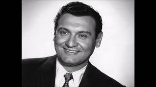 Frankie Laine - One For My Baby