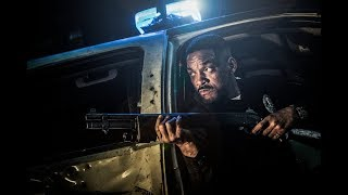 Bright - Trailer #2 HD Legendado [Will Smith, Joel Edgerton]