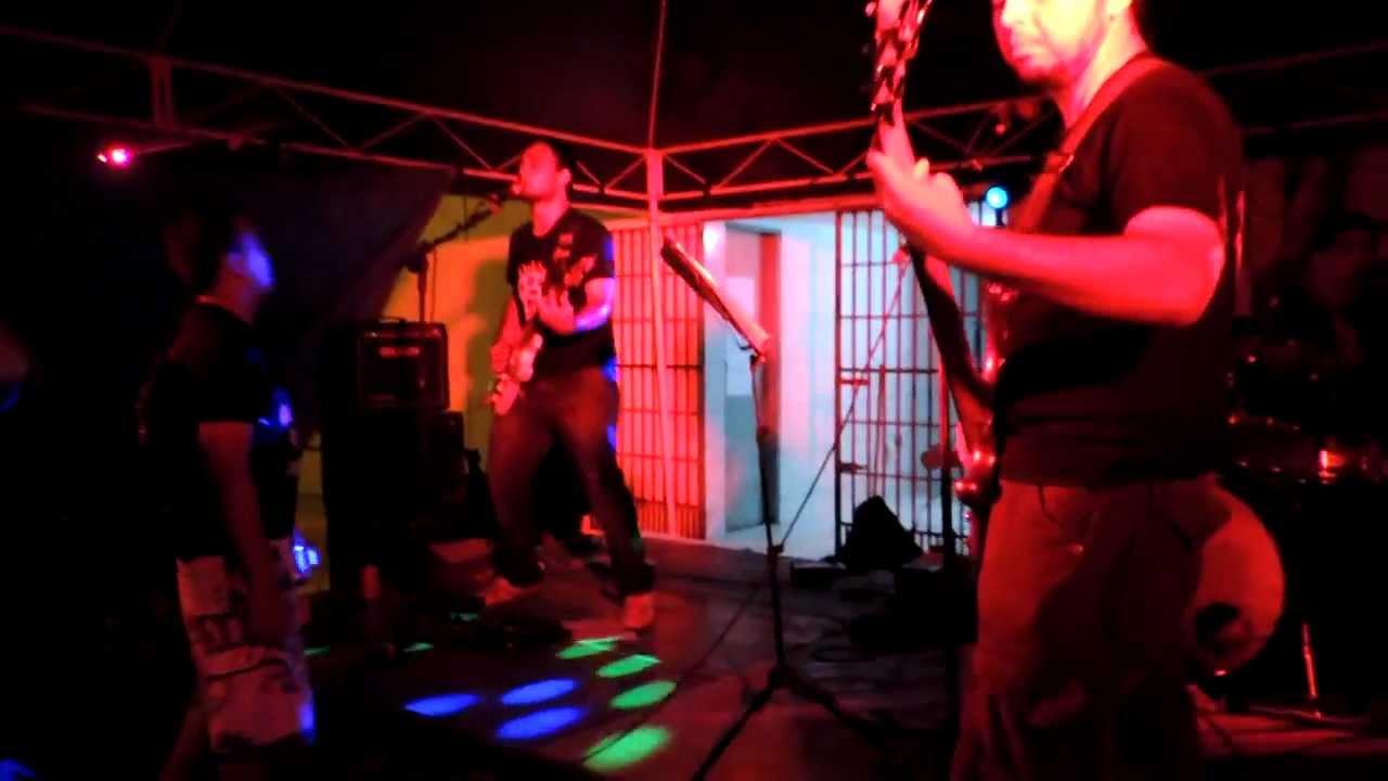 Bloco: Piratas do Açude Grande ano I - Arlequim Rock'n'Roll Band