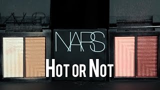 NEW NARS DUAL INTENSITY BLUSH | Hot or Not