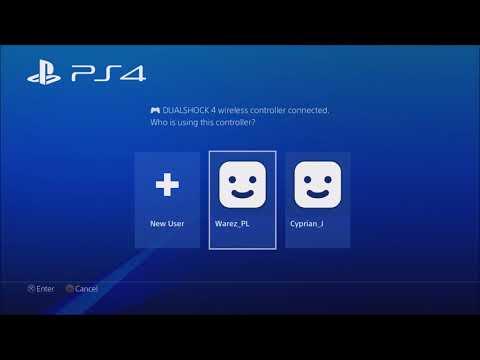 Installing OMSK On PS4 5.55