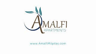 Amalfi Apartments, Milpitas California HD(NOW PRE-LEASING - Brand New 1 and 2 Bedroom Apartments Call Us: 855-291-1872 Learn More: http://amalfimilpitas.com/ Visit Soon: 1251 MERRY LOOP ..., 2015-07-28T19:04:16.000Z)