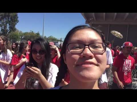 May Vlog (Giants Game, Goodbye Rally, Cream Puffs, and more!)