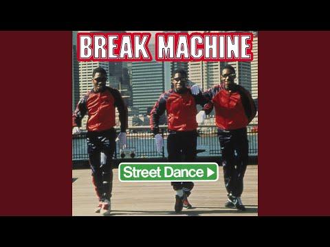 Street Dance (Original Version 1984)