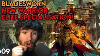350 THOUSAND DAMAGE fŗom ONE ABILITY! - End of Dragons BLADESWORN Reveal Reaction!