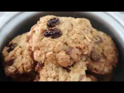 recette-express-cookies-flocons-d'avoine-et-chocolat