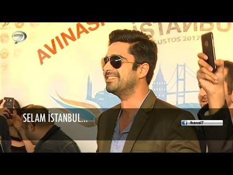 Tatlı Bela dizisinin yakışıklı oyuncusu Avinash Sachdev İstanbul