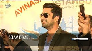 Tatlı Bela dizisinin yakışıklı oyuncusu Avinash Sachdev İstanbul'da hayranlarıyl