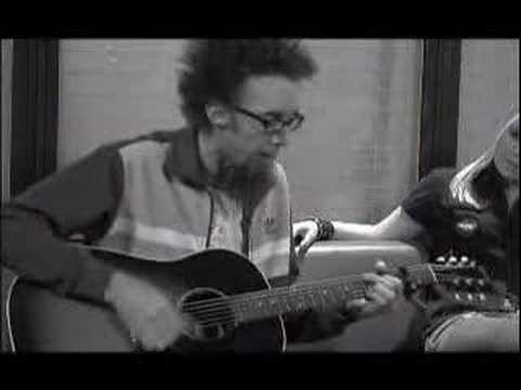Here Is Our King // David Crowder // New Song Cafe