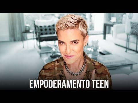 EMPODERAMENTO TEEN