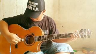 Syukur (cipt. H. Mutahar) - COVER gitar