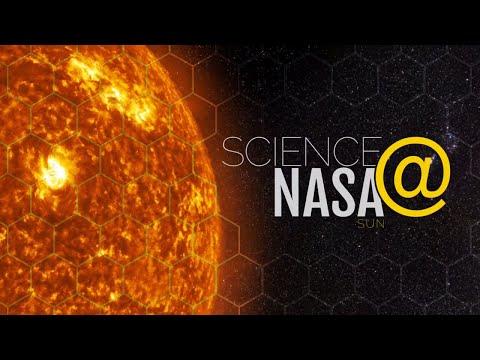 Solar Minimum is Coming | NASA Science | ScienceCasts
