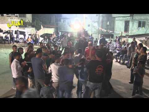 الفنانين هاني وعوني شوشاري كوكتيل العريس تامر الايراني مخيم نورشمس 2016HD (تسجيلات الجبالي)