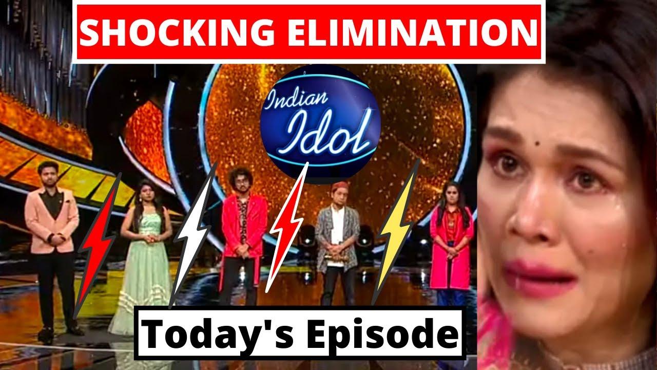 Download Shocking Elimination Of Indian Idol 12 7 Aug 2021 | Today's Episode | Pawandeep Rajan, Arunita