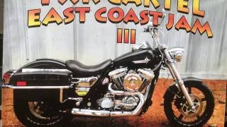 2016 Fxr Cartel East Coast Jam