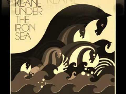 Keane - Try Again (with Lyrics)