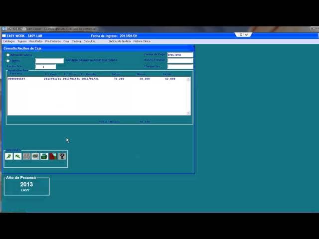 TUTORIAL  5 CAJA.mp4 EASY WORK Videos De Viajes