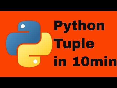 what is tuple in python
