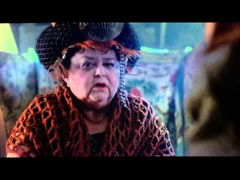 zelda rubinstein real voice