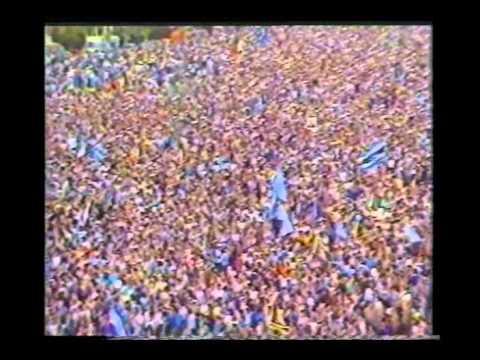 05 PN Victory 1987 - TVM News - PN Mass Meeting