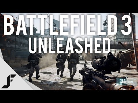 Battlefield 3 Venice Unleashed Mod