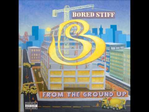 Bored Stiff - I Remember