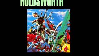 Allan Holdsworth - The Un-Merry-Go-Round