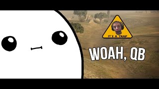 World of Tanks | I met my Idol (on the wrong team)