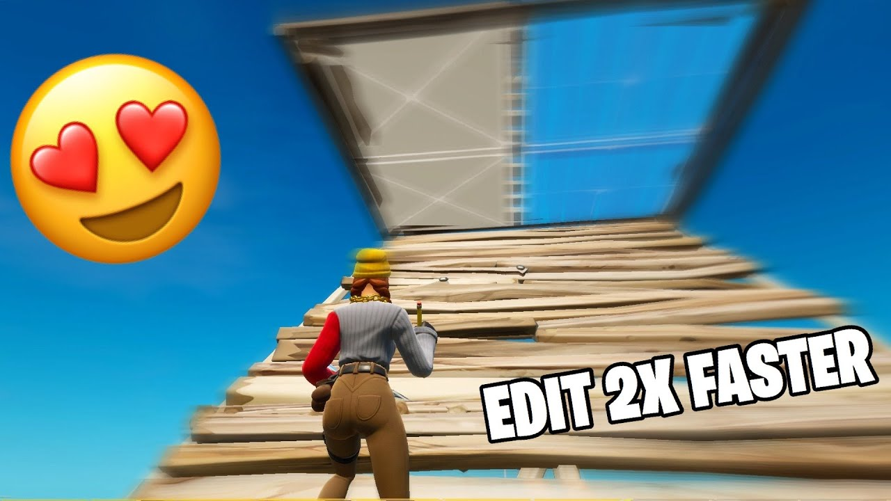 How To Edit FASTER Than A MACRO on CONTROLLER! | Editing Tutorial + Tips and Tricks (XBOX/PS4/PC)
