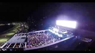 Скачать Major Lazer Live At World Cup 2014 Bud Hotel