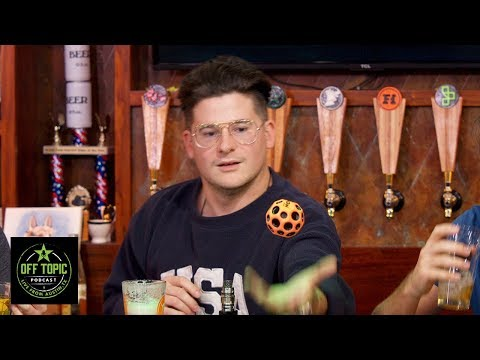 Goodnight Moonball - Off Topic #121