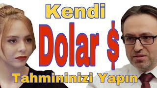 DOLAR, EYT,  SEÇİMLER, IMF, S-400'ler, ALTIN, BİTCOİN