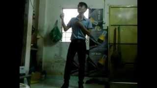 Dao hai lưỡi - Đoàn Thanh Vương