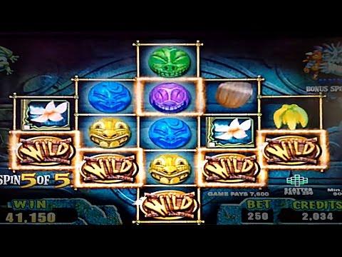 Zuma Slot Machine Big Win - Perfect Pick Bonus Round! - 동영상
