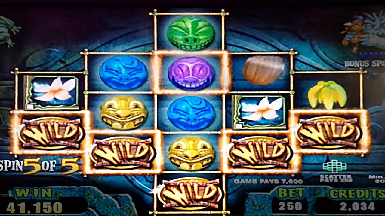 zuma slot machine bonus games