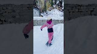 baarish // Manali video