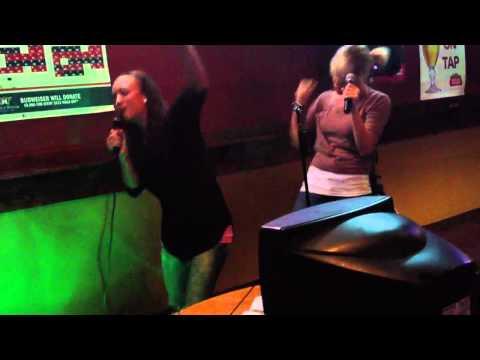 Survivor - Karaoke Sports Page, MN 7/12/12