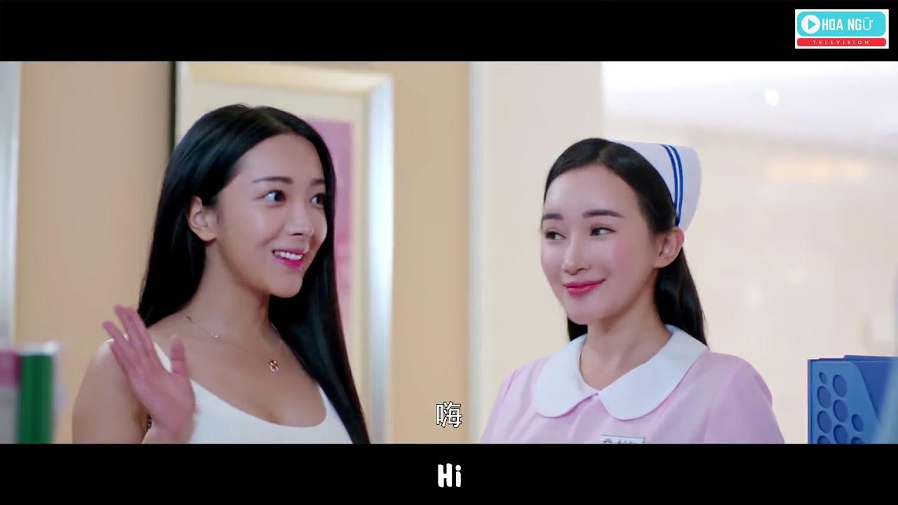 Chịch em y tá vếu khủng - Xem phim 18+ Trung Quốc
