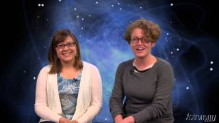Cosmic Adventures Episdoe 24: How to Get Involved in Astronomy Stuff