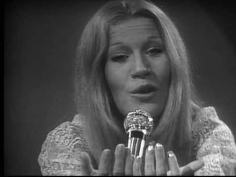 SELECTION EUROVISION FRANCE 1973