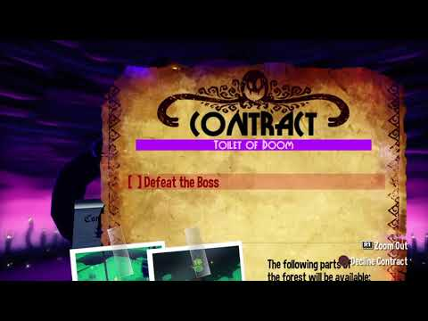 A Hat In Time 3-1 Contractual Obligations