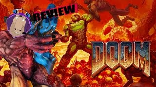 Ultra Violence! - Doom Review (Xbox One)