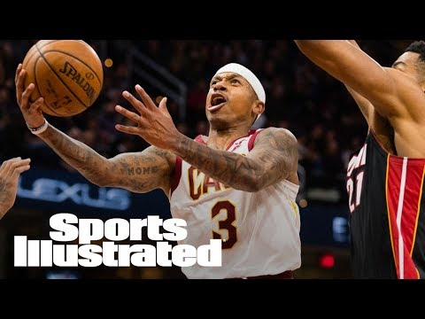 Cavaliers Trade Isaiah Thomas And Channing Frye To Lakers | SI Wire | Sports Illustrated