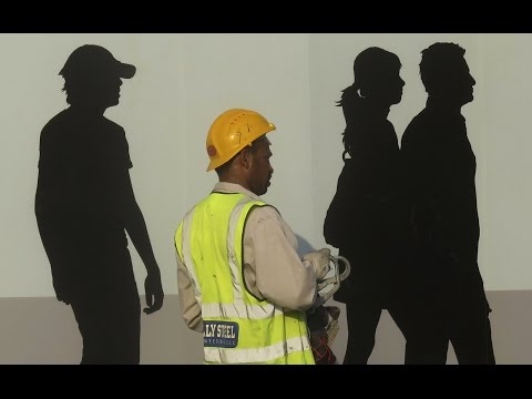 Modern Slavery - Migrants Face Forced Labor, Blackmail Under Gulf Regimes