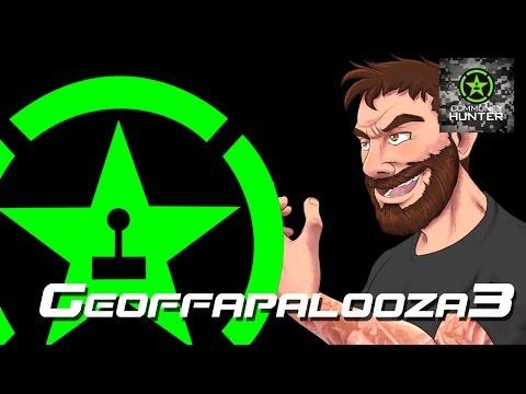 Best of... Geoffapalooza 3