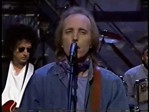 Tom Petty - You Wreck Me - 1994 11 21