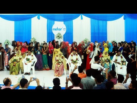 Mehar 17 _ community marriage by MEA Engineering college, perinthalmanna _ powered by Zkifods