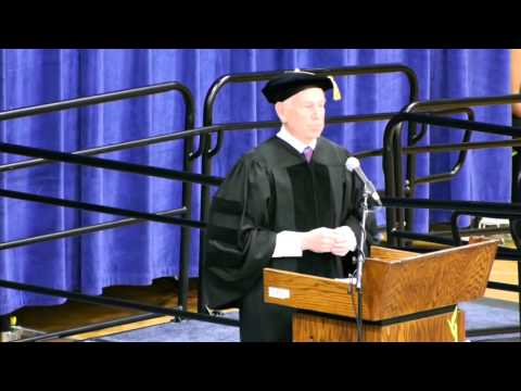 Washburn Law Commencement, May 2015